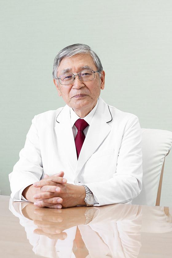 メリイホスピタル院長 福田康彦